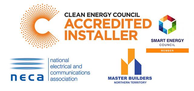 solar energy nt member logo