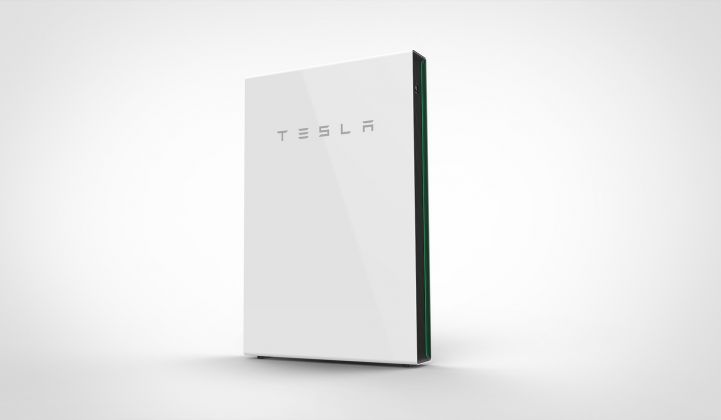 solar batteries for your home or business